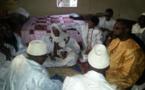Gamou 2015 à Louga : Moustapha Diop sollicite des prières pour la réélection de Macky Sall