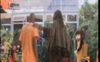 Vidéo: Le très beau geste de Bijou Ndiaye qui invite des Talibés sur Yeewuleen