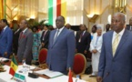 Macky à Ouagadougou : « Cette transition sonne le glas des coups d'État en Afrique »