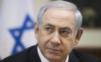 Les Etats-Unis ont espionné Benjamin Netanyahu