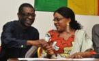 Vidéo- Youssou Ndour et Diouma sont-ils à l'abri de la Diackmania ?