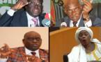 Vidéo-Rétrospectives: Ces insultes des Politiciens qui ont défrayé la chronique en 2015