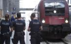 Menace terroriste à Munich, les gares évacuées