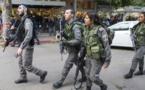 L'auteur de la fusillade de Tel-Aviv est toujours introuvable