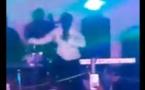 (Vidéo) Le « sabaarou » de Waly Seck explose le Penc Mi