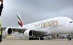 Aéroport de Dakar : Le vol d'Emirates détourné pour neutraliser un présumé terroriste