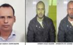 Fausse piste : L'homme arrêté dans le vol d'Emirates est journaliste et non jihadiste
