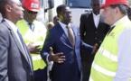 Augmentation des tarifs : Necotrans bloque à quai les cimenteries Sococim et Sahel
