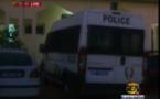 Vidéo: Film de l'arrestation de Modou Fall alias Boy djinné, l'évadé de…