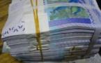 Détournement de 71 millions : Le caissier de la Cncas écope de 4 ans