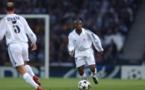 Le maillot avec le numéro 5 de Zinédine Zidane mis en vente par le Real Madrid