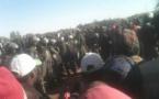 Urgent : Grève à la Compagnie Sucrière Sénégalaise, 170 travailleurs risquent d'être licenciés. Regardez