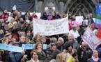 """Allemagne : les violences de Cologne étaient probablement """"planifiées"""""""