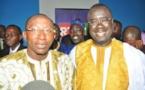 Macky Sall témoin de la  « guerre » des griots entre Mbaye Pekh et Khadim Samb…