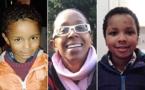 Le meurtrier présumé d'une actrice et de ses fils arrêté au Ghana