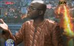 Vidéo: Ndiaye Doss clashe Macky Sall. Regardez