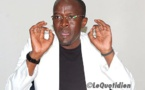 Yakham Mbaye :  » les propos de Ibrahima Khalilou Ndiaye m'ont choqué