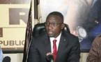 Mael Thiam sur la réduction du mandat :  » l'Apr n'a pas encore pris de position «