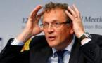 La FIFA vire Valcke !