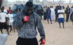 Baisse des cachets des lutteurs – Zoss soutient Aziz Ndiaye et Gaston Mbengue