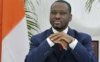 Le président de l'Assemblée nationale ivoirienne, déjà poursuivi en France pour une autre affaire (mandat d'amener plainte M Gbagbo, ndlr), est désormais flanqué d'un mandat d'arrêt par la Le Burkina Faso lance un mandat d'arrêt contre Guillaume Soro