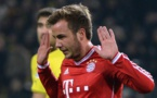 Bayern de Munich : Götze intéresse le Barça et le Real