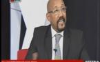 Vidéo- Débat électrique-Charles Faye: « Mann douma dioulitt, fais attention, quand tu parles, ne dis pas… »