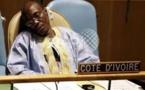 L'ambassadeur de la Côte d'Ivoire à l'Onu dort en pleine séance