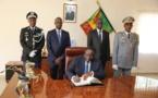 Urgent: Voici l'intégralité du « Projet de révision de la Constitution » annoncé par Macky Sall