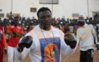 Ama Baldé: «Ma victoire mettra fin à la crise dans la lutte»