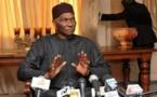 Abdoulaye Wade : « Le pouvoir a les mains liées et Macky Sall n'agit pas librement… »