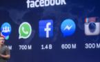 La dernière idée de Facebook qui agace Apple et Google