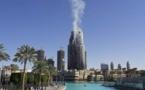 L'incendie de l'hôtel à Dubaï était d'origine accidentelle