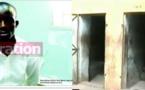 L'As de l'évasion est à son 11 ème coup : Mineur, Boy Djinné avait creusé un trou sous le mur de la prison de Diourbel pour s'enfuir