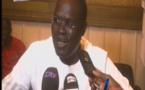 Khalifa Sall recadre Bamba Fall :  » je n'ai jamais délégué personne pour parler en mon nom encore moins de m'investir comme candidat du PS «