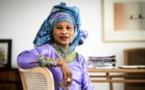 Aïssata Tall, l'oubliée, réduite à combiner avec Khalifa Sall