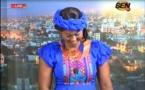Vidéo- Père Mbaye Ngoné à Salma: « Bala nga xamm loumou saf, nga mathiouko » .Regardez