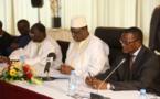 Audiences politiques tous azimuts au Palais : Macky explique son projet de réformes