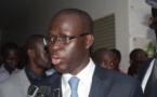 "Cheikh Bamba Dieye : ""Le mot rupture, Macky Sall ne l'a qu'à la bouche «"