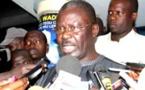 Consultations – Référendum – Babacar Gaye: « La délégation sera dirigée par Oumar Sarr et Karim Meissa Wade »