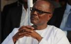 Ousmane Tanor Dieng: « Nous n'avons pas touché à l'argent de Lamine Diack »