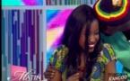 Video: Les délires de Yoro avec la nouvelle présentatrice de la 2Stv, à mourir de rire