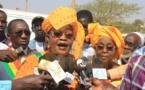 Aïda Mbodj: « Ce que nous voulons, c'est que le président Macky Sall quitte le pouvoir »
