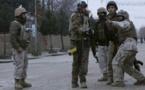 Dix policiers afghans tués par un taliban infiltré