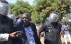 Oumar Sarr à Macky Sall :  » Seuls les hommes de valeur font la prison «