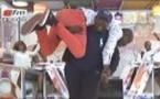 Regardez Pape Cheikh Diallo qui se fait humilier par cette dame