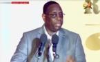 Macky Sall au journal l'Express :  » Il y aura un référendum en 2016 et un scrutin présidentiel début 2017 «