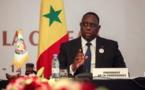 Macky Sall: « Nous sommes la 4e économie de la Cedeao (…) et la 19e économie africaine »