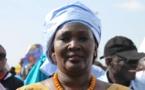 Ngoné Ndoye: « Espérons que Karim Wade sera le prochain à recouvrer la liberté »
