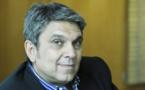 Transrail : Abbas Jaber réclame son indemnisation
